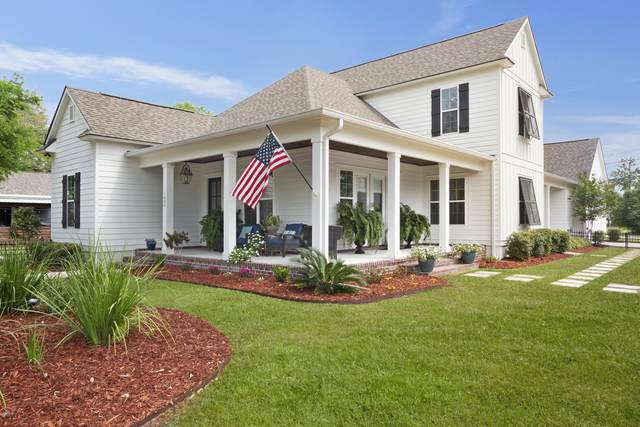 1600 18th Ave, Gulfport, MS 39501 (MLS #360508) :: The Sherman Group