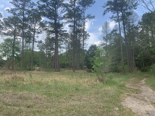 13024 Chatsworth Rd, Moss Point, MS 39562 (MLS #360511) :: The Sherman Group