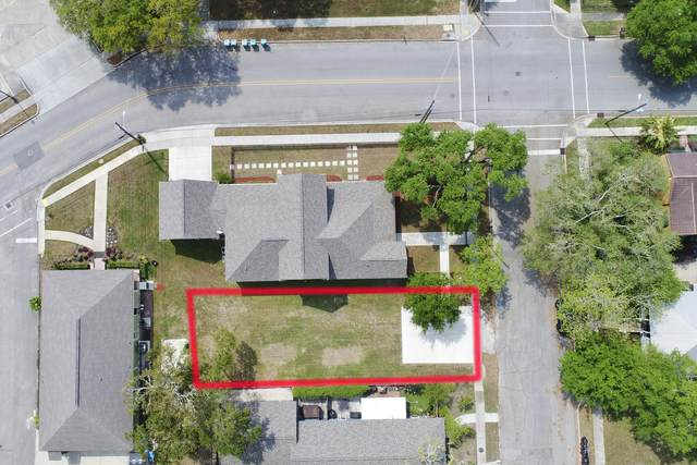 1606 18th Ave, Gulfport, MS 39501 (MLS #360515) :: Coastal Realty Group