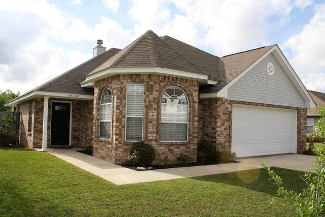 14041 Seymour Dr, D'iberville, MS 39540 (MLS #360531) :: Coastal Realty Group