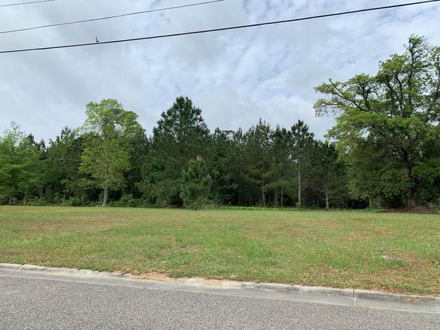 122 Marcie Dr, Long Beach, MS 39560 (MLS #360534) :: Coastal Realty Group