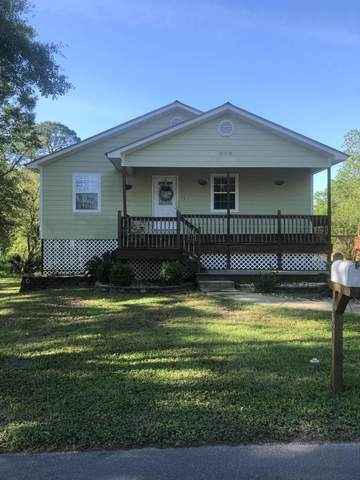 808 Herrick Ave, Pascagoula, MS 39567 (MLS #360540) :: Coastal Realty Group
