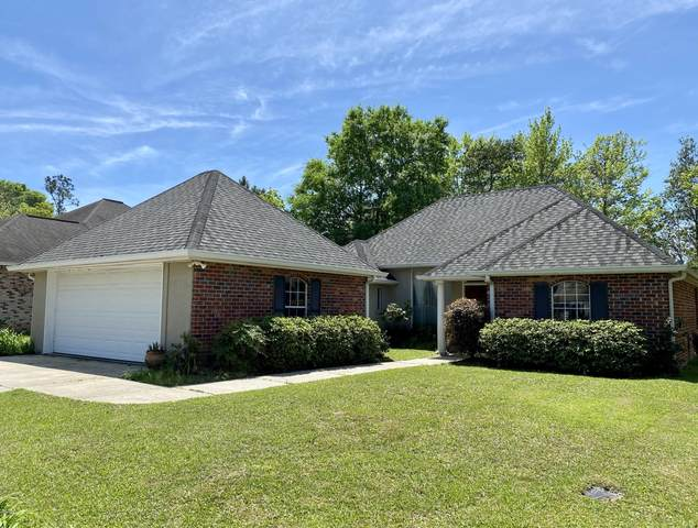 73647 N Diamondhead Dr, Diamondhead, MS 39525 (MLS #360555) :: The Sherman Group