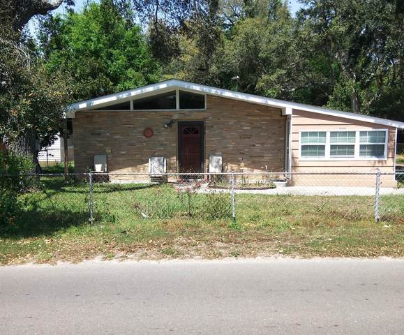 2084 Atkinson Rd, Biloxi, MS 39531 (MLS #360573) :: Coastal Realty Group