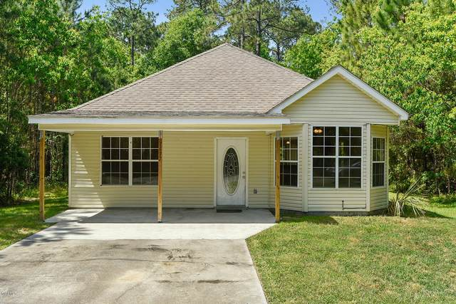 7177 Sunflower St, Bay St. Louis, MS 39520 (MLS #360586) :: The Sherman Group