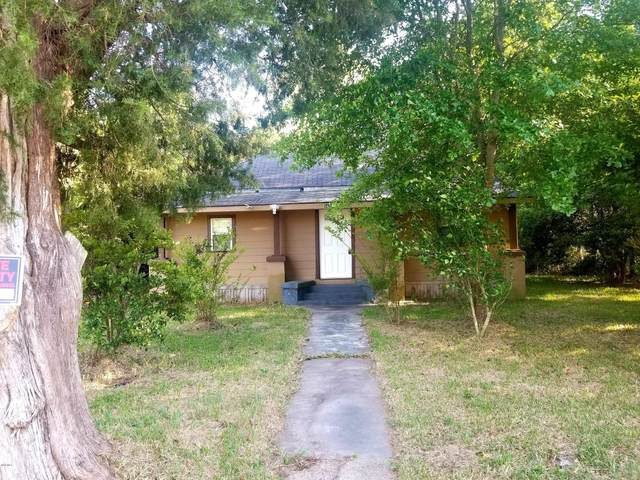 5818 Elder St, Moss Point, MS 39563 (MLS #360637) :: The Sherman Group