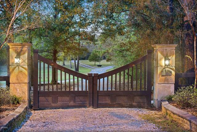 24127 Catahoula Ln, Picayune, MS 39466 (MLS #360673) :: The Sherman Group