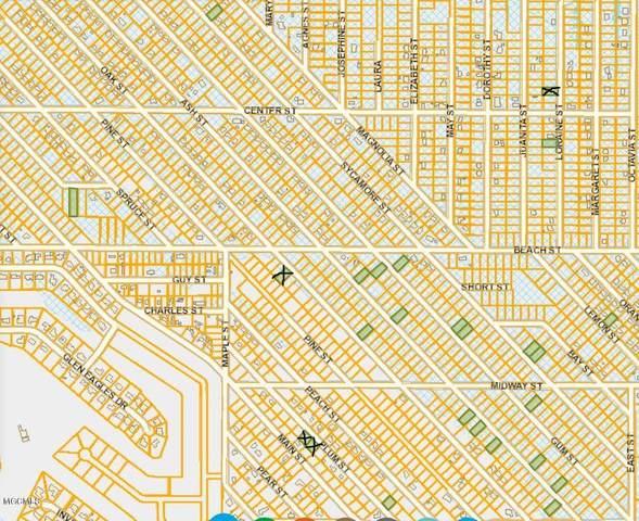 0 Plum St, Ocean Springs, MS 39564 (MLS #360681) :: The Sherman Group