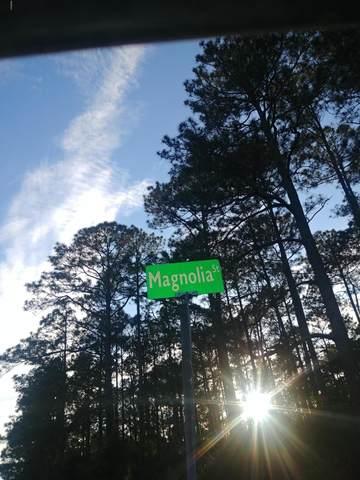 Lot1 Magnolia St, Kiln, MS 39556 (MLS #360855) :: Keller Williams MS Gulf Coast