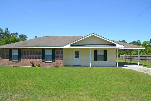 17201 Gardenia St, Kiln, MS 39556 (MLS #360866) :: Coastal Realty Group