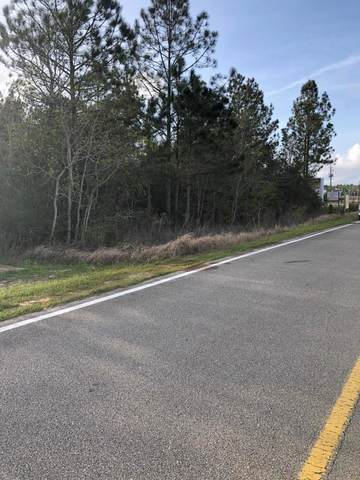 0 Ms-63, Pascagoula, MS 39563 (MLS #360930) :: Dunbar Real Estate Inc.