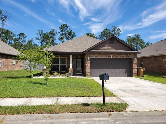 3950 River Trace Dr, D'iberville, MS 39540 (MLS #360944) :: The Sherman Group
