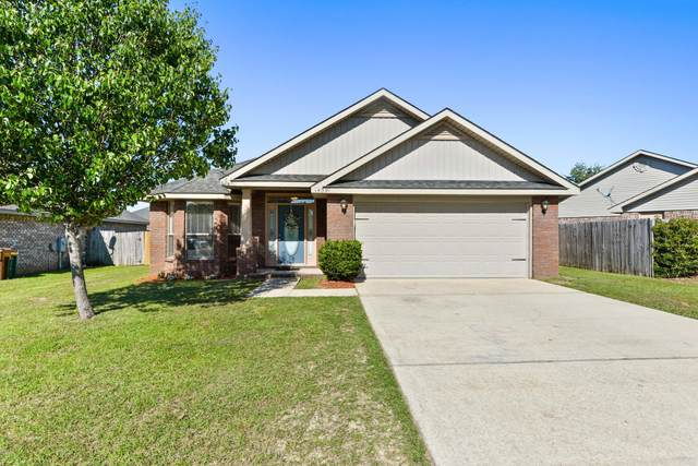 14591 Canal Crossing Blvd, Gulfport, MS 39503 (MLS #360971) :: Coastal Realty Group