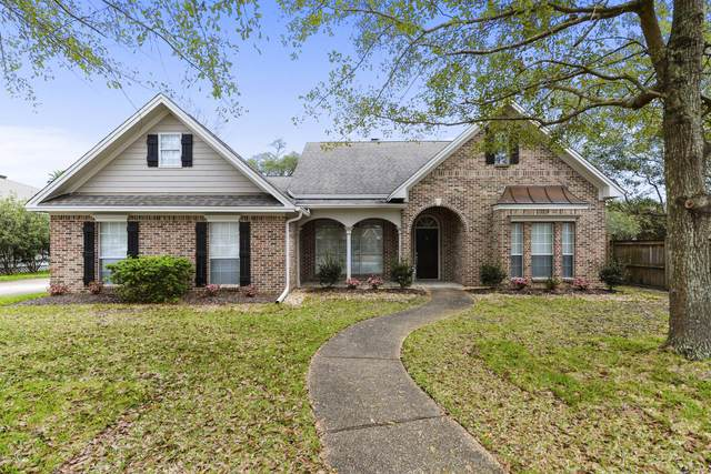 9155 Copperwood Ln, Gulfport, MS 39503 (MLS #361030) :: The Sherman Group