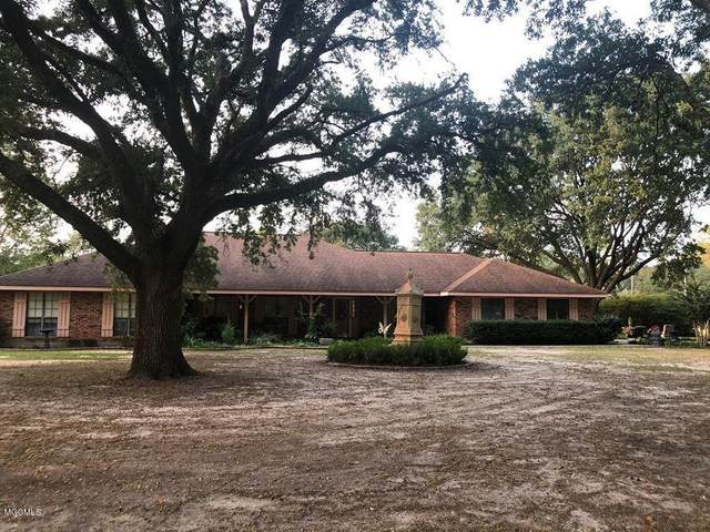 166 Northwood Dr, Carriere, MS 39426 (MLS #361038) :: Coastal Realty Group