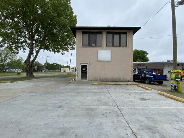 3002 20th St, Gulfport, MS 39501 (MLS #361043) :: The Sherman Group