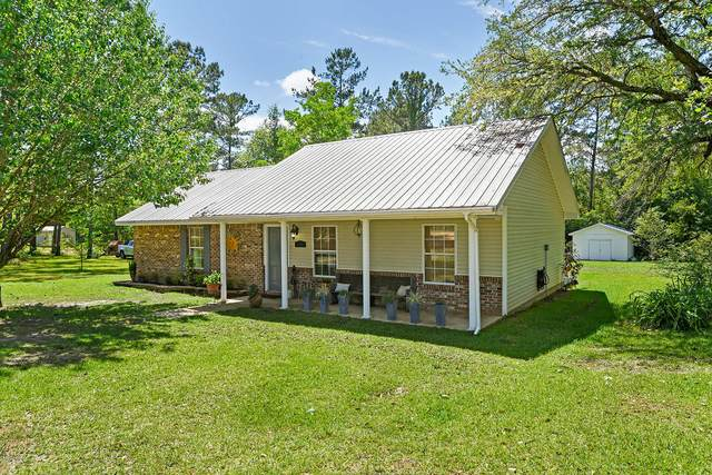 10301 Old Sidney Rd, Pass Christian, MS 39571 (MLS #361069) :: Coastal Realty Group