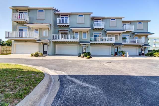 734 W Beach Blvd, Long Beach, MS 39560 (MLS #361074) :: Coastal Realty Group