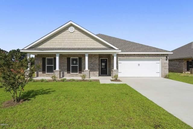 8467 Rock Glen Rd, Biloxi, MS 39532 (MLS #361081) :: Coastal Realty Group