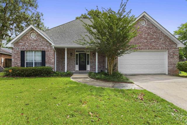11922 Concorde Dr, Gulfport, MS 39503 (MLS #361113) :: Coastal Realty Group