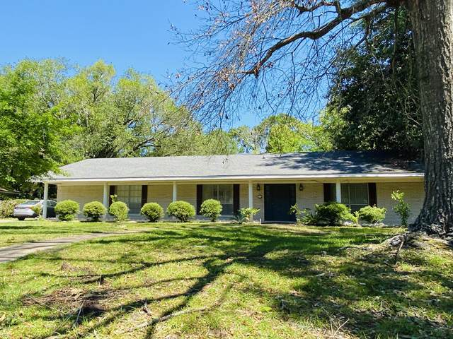 3507 Crosby Ave, Pascagoula, MS 39581 (MLS #361178) :: The Sherman Group