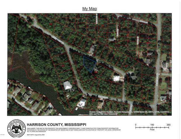 Lot 9 Hollypoint Dr, Pass Christian, MS 39571 (MLS #361196) :: Keller Williams MS Gulf Coast