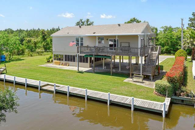 85 Harrison Rd, Bay St. Louis, MS 39520 (MLS #361253) :: Keller Williams MS Gulf Coast