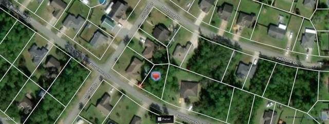Lot 55 Broadmoor Dr, Gautier, MS 39553 (MLS #361314) :: Coastal Realty Group