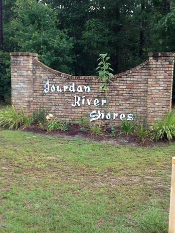 Lot 25, Comanche St, Kiln, MS 39556 (MLS #361368) :: Keller Williams MS Gulf Coast