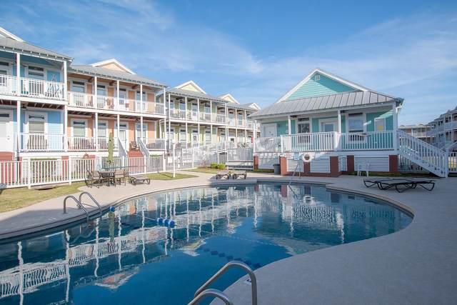 1515 E Beach Blvd #216, Pass Christian, MS 39571 (MLS #361420) :: Coastal Realty Group