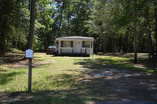 13493 Greenhill Cir, Biloxi, MS 39532 (MLS #361537) :: Coastal Realty Group