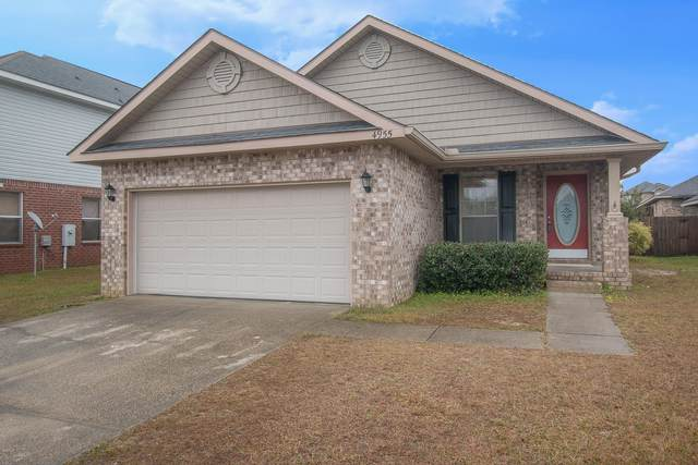 4955 Windmill Ave, D'iberville, MS 39540 (MLS #361558) :: The Demoran Group of Keller Williams