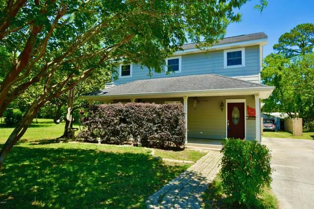 108 Rosemary Ave, Long Beach, MS 39560 (MLS #361596) :: The Demoran Group of Keller Williams