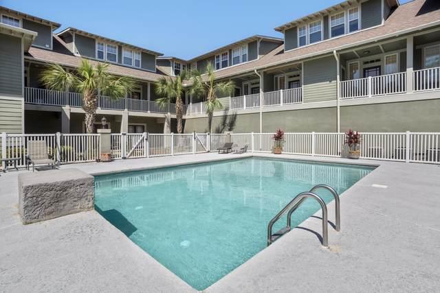 922 Porter Ave #212, Ocean Springs, MS 39564 (MLS #361645) :: Coastal Realty Group