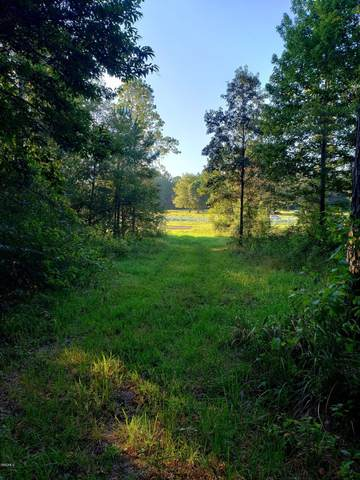Lot 1 Mare Point Dr, Pass Christian, MS 39571 (MLS #361649) :: The Sherman Group