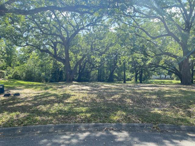Lot 10 Ol Oaks Dr, Gulfport, MS 39503 (MLS #361695) :: Coastal Realty Group