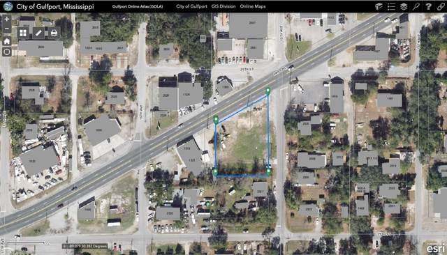 1503 Pass Rd, Gulfport, MS 39501 (MLS #361770) :: Coastal Realty Group