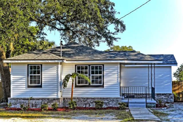2013 Southern Ave, Biloxi, MS 39531 (MLS #361789) :: The Demoran Group of Keller Williams