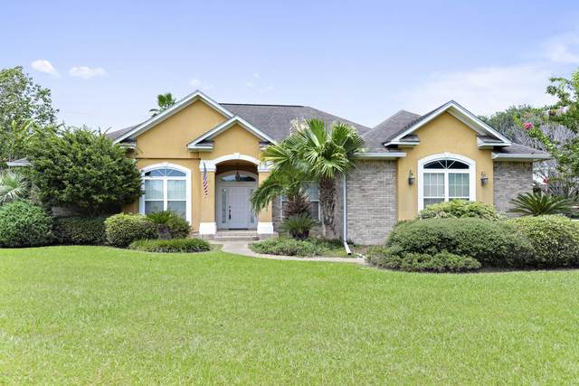 3532 N River Ridge Dr, D'iberville, MS 39540 (MLS #361813) :: Coastal Realty Group