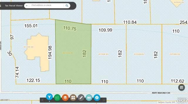 Lot 42 Mary Mahoney Dr, Ocean Springs, MS 39564 (MLS #361823) :: Coastal Realty Group