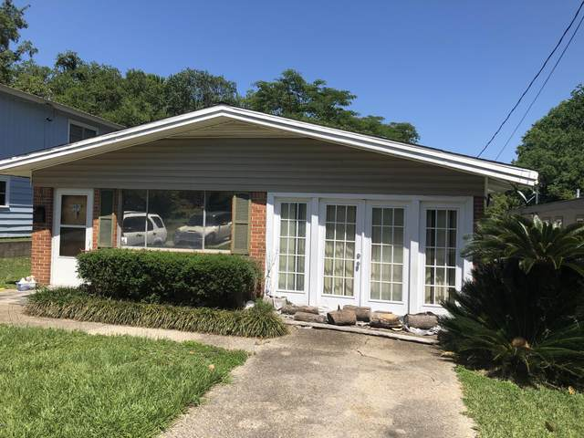 2712 7th Ave, Gulfport, MS 39501 (MLS #361829) :: Coastal Realty Group