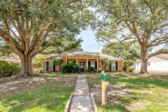2458 S Shore Dr, Biloxi, MS 39532 (MLS #361830) :: Coastal Realty Group