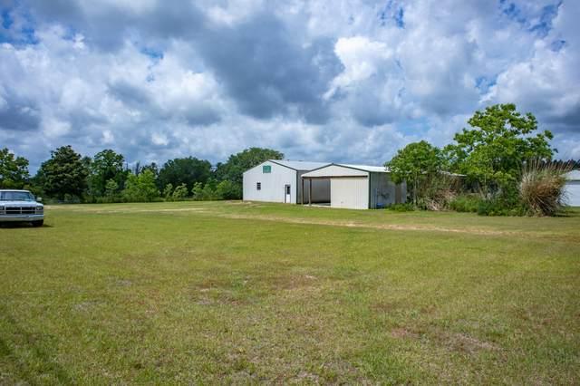 22033 Highway 43, Picayune, MS 39466 (MLS #361832) :: Coastal Realty Group