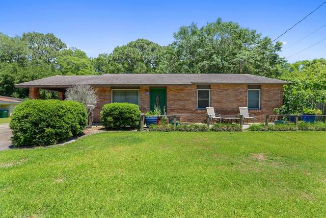 2212 14th St, Pascagoula, MS 39567 (MLS #361835) :: The Sherman Group