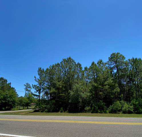 00 John Lee Rd, Biloxi, MS 39532 (MLS #361853) :: Coastal Realty Group
