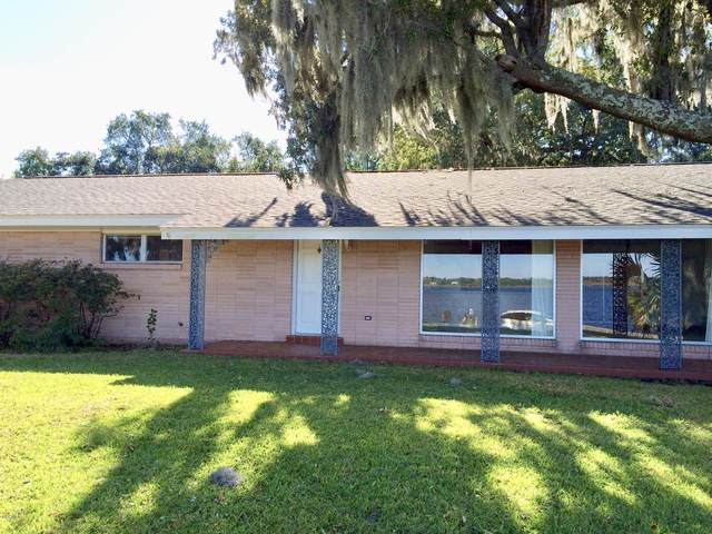 1063 Bayview Ave, Biloxi, MS 39530 (MLS #361893) :: The Sherman Group