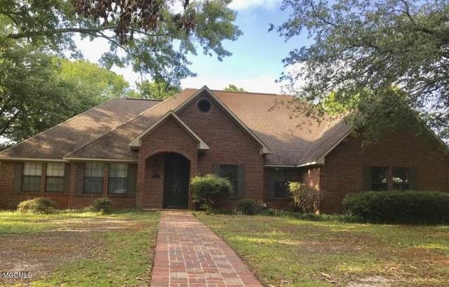 2431 Pintail Ln, Moss Point, MS 39563 (MLS #361908) :: Coastal Realty Group