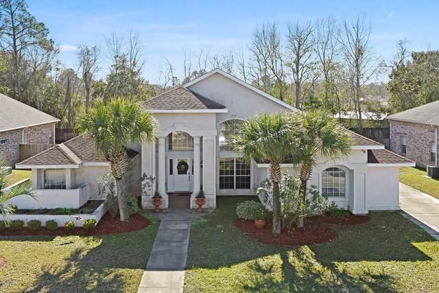 2299 Rue Maison, Biloxi, MS 39532 (MLS #361911) :: Keller Williams MS Gulf Coast