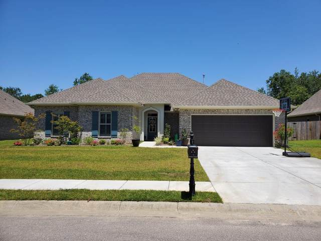 24717 Knollwood Dr, Pass Christian, MS 39571 (MLS #361912) :: Coastal Realty Group