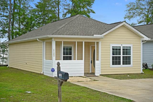 17303 Avondale Cir #8, D'iberville, MS 39540 (MLS #361957) :: The Demoran Group of Keller Williams